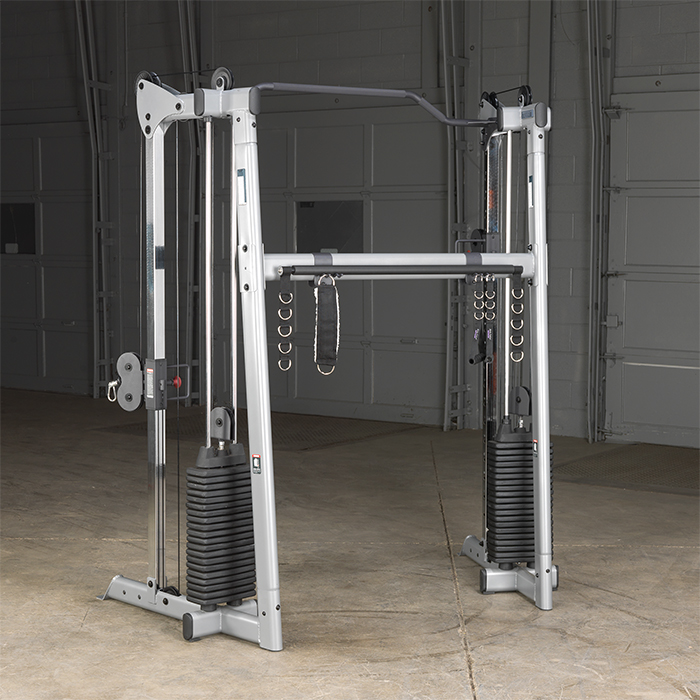 Body-Solid functional trainer GDCC200